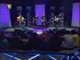 Король и Шут - акустика 25.06.2005 (кухня на ТВЦ)