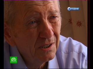 75-летний поляк Юлиуш Рыбарчик прилетел в Петербург, чтобы возложить венок в память о советских военных врачах